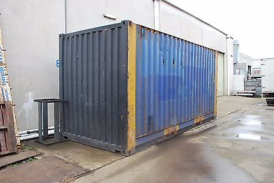 20 ft / 6m Shipping Container