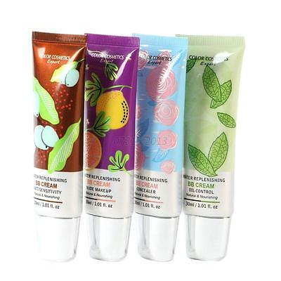 Korean Cosmetics Make Up Facial Nude Foundation and BB Cream Function Skin Care