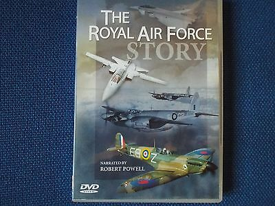 The Royal Air Force Story - Aircraft/Aeroplane DVD