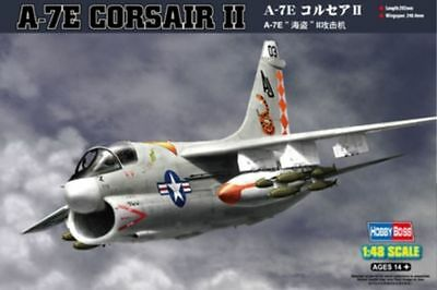 Hobby Boss 80345 Vought A-7E Corsair II 1/48
