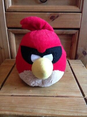 Angry Bird In Space Teddy