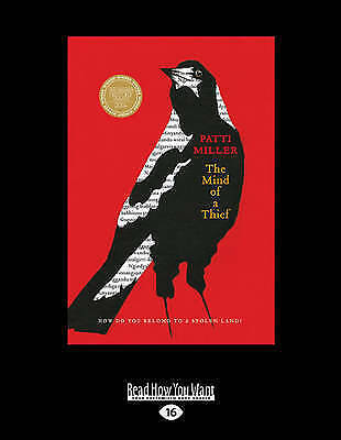 The Mind of a Thief by Patti Miller (Paperback, 2014)