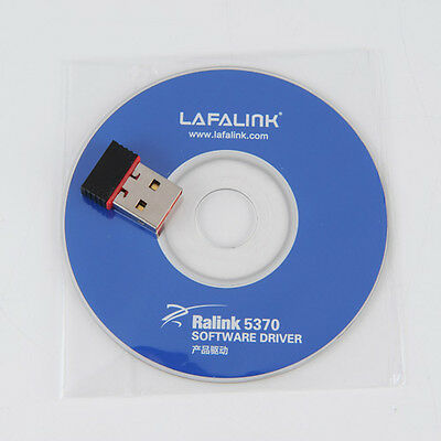 New 150Mbps USB 2.0 Wireless Wifi Network Card for IEEE802.11n Standard