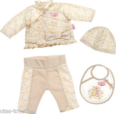 Orig. Baby Annabell  Classic Outfit     Kleine Prinzessin      46 cm