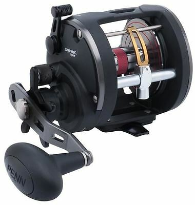 Penn Warfare 15 Level Wind / Sea Fishing Reel / 1366185