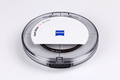 Carl Zeiss T* Anti-reflective Coating UV Lens Filter - 77mm