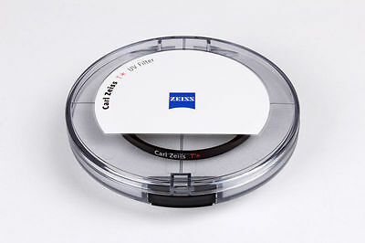 Carl Zeiss T* Anti-reflective Coating UV Lens Filter - 72mm