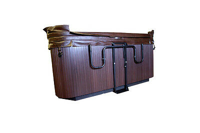 Hot Tub Cover Caddy