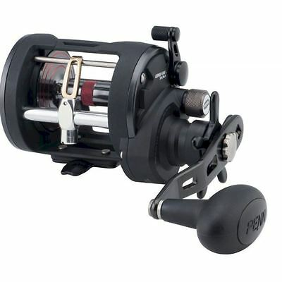 Penn Warfare 20 Level Wind Left Hand / Sea Fishing Reel / 1366192