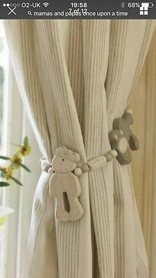 Mamas And Papas Once Upon A Time Curtain Tie Backs