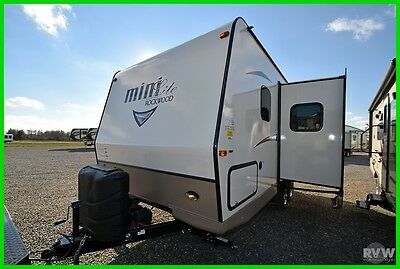 Travel Trailers, Towable RVs & Campers, RVs & Campers ...
