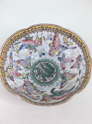 Small Chinese Porcelaine bowl