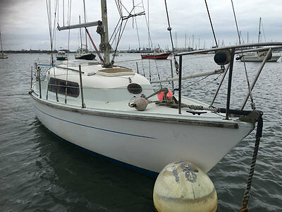 Offshore 8 metre Yacht For Sale