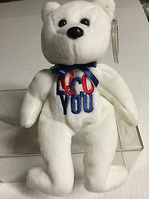 "Celebrity Bear #36: Ricky Martin, ""Loco for You"" 1998 then retired soon after"