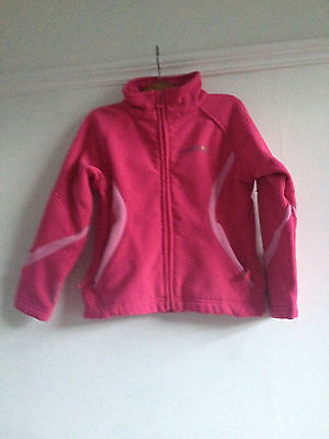 Regatta Girls Outdoor Jacket