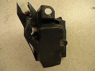 91-07 Honda Shadow Vt 600 Vt600 Vlx Fuse Box Block Box Case Battery Cover Oem 94