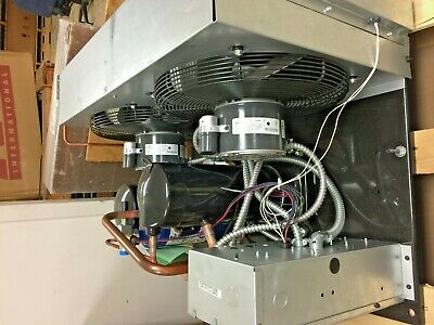 New Copeland FFAP-022Z-TFD-071 Scroll Condenser 460/3/60
