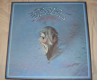 Eagles - Their Greatest Hits / Vinyl