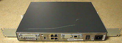 Cisco 1841 Intergrated Services Router