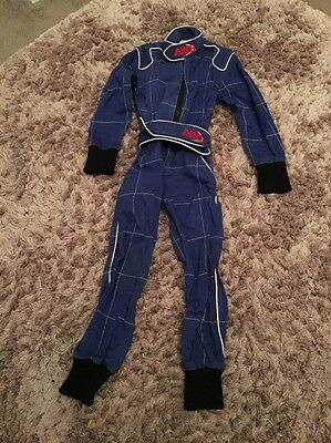 Child's AWS Carting Suit Size 2 Years
