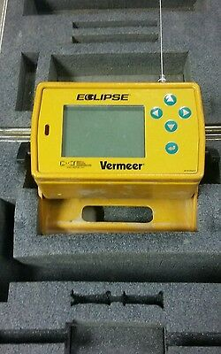 Vermeer Locator eclipse digitrak receiver only  HDD sonde