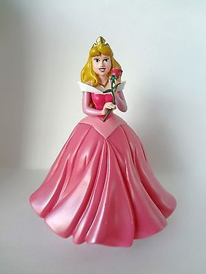 "Princess Aurora Sleeping Beauty 11""  Disney Coin Bank Disney Parks Exclusive New"