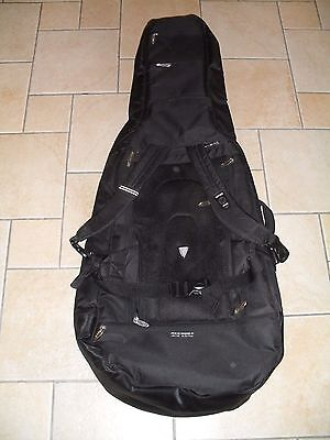 Ritter RCC900F 4/4 Cello Case