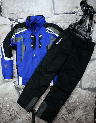 _ SPYDER _ mens Ski Suit _ size XL _ DERMIZAX MM 20,000
