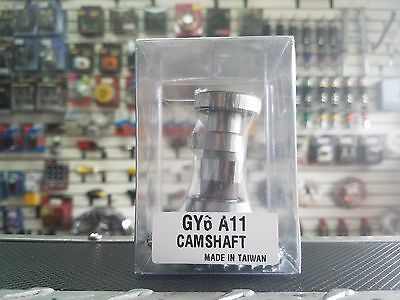 RM A11 Camshaft for GY6 150cc Scooter Engine