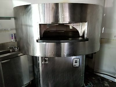 Wood Stone Mountain Series Oven