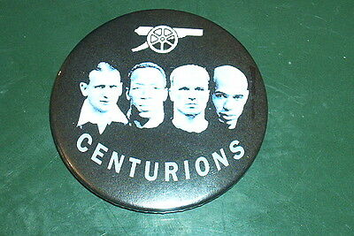 Arsenal Centurions fridge magnet - The Arsenal Gunners Highbury #1