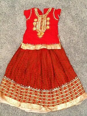 Beautiful Outfit From Pakistan Age 6-7