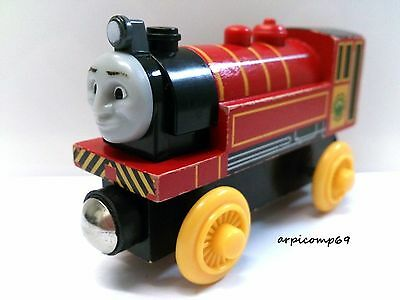 VICTOR ENGINE - BRIO ELC THOMAS AND FRIENDS Wooden Trains T1