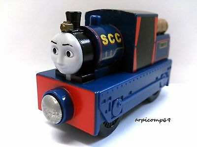 TIMOTHY ENGINE - BRIO ELC THOMAS AND FRIENDS Wooden Trains T1