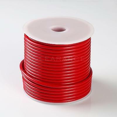 100Ft Red High Performance Automotive Primary Wire 12 Gauge Awg Made In Usa