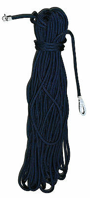 "10mm x 38m Ronstan / FSE Robline ""Ready Made"" Spliced Yacht Halyard/Sheet - Navy"