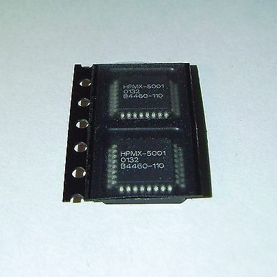 2 pcs. HP Up / Down Converter Mixer Chip HPMX5001 Bipolar 2,7Volt ++ TOPP ++