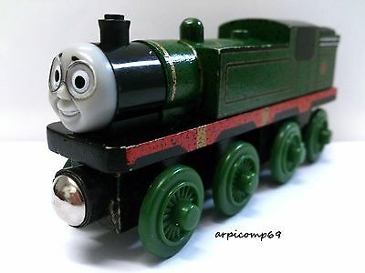 WHIFF ENGINE - BRIO ELC THOMAS AND FRIENDS Wooden Trains T1