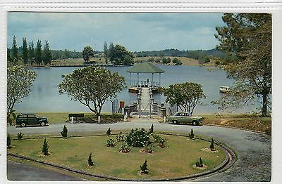 PIERCE RESERVOIR, SINGAPORE: Singapore postcard (C22789)