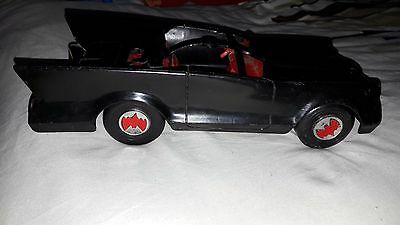 BATMAN MEGO BATMOBILE 1970s TOY