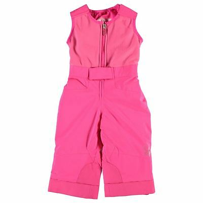Spyder Bitsy Tart Infants Girls Ski Pants size 2 rrp £139.99