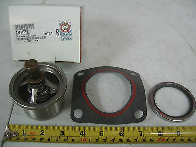 Vented Thermostat Kit 170° for Cummins 855. PAI # 181836 Ref.# 135675 Cat 4L7615