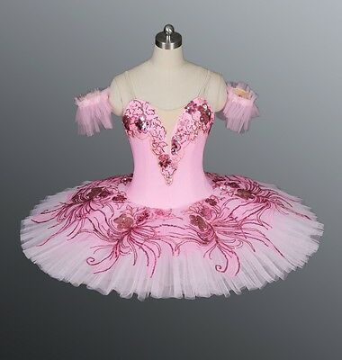 Amazing Professional Classical Ballet Tutu Lilac Fairy competition YAGP
