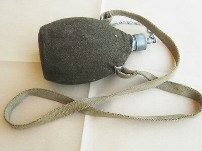Italian Royal Army WWII original canteen colonial issue mint complete