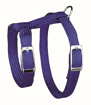 et Cat Soft Harness with Leash / Lead by Trixie - Good Quality