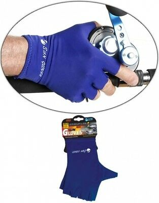 New Fishing AFN Sungloves