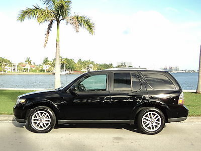 2006 Saab 9-7x 4.2i Sport Utility 4-Door 2006 SAAB 97X AWD 1OWNER LOW MILES NON SMOKER TRAILBLAZER NON SMOKER NO RESERVE!