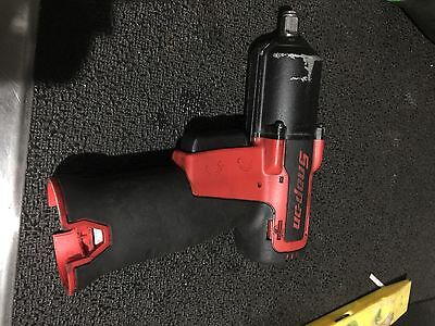 """Snap On CT761 14.4V Micro Lithium 3/8"""" Drive Cordless Impact Wrench Tool Only"""