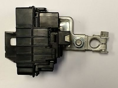 04 05 06 07 08 09 Toyota Prius Positive Terminal Cable Fuse Box Oem 82620-47040