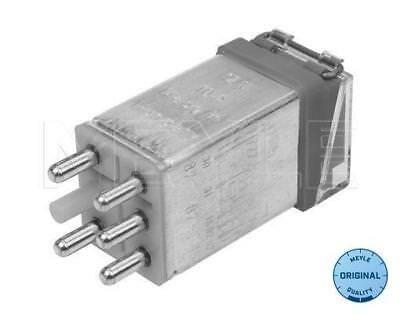 Overvoltage Protection Relay Mercedes W201 W124 W126 R107 2015400845